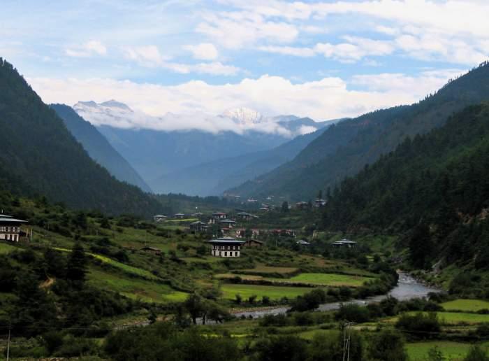 Bhutan cultural tour – 7 days