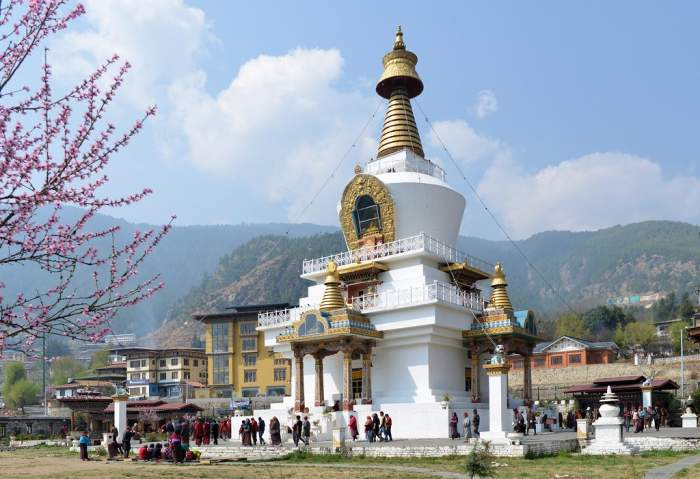 Bhutan Chomolhari Trek – 15 days