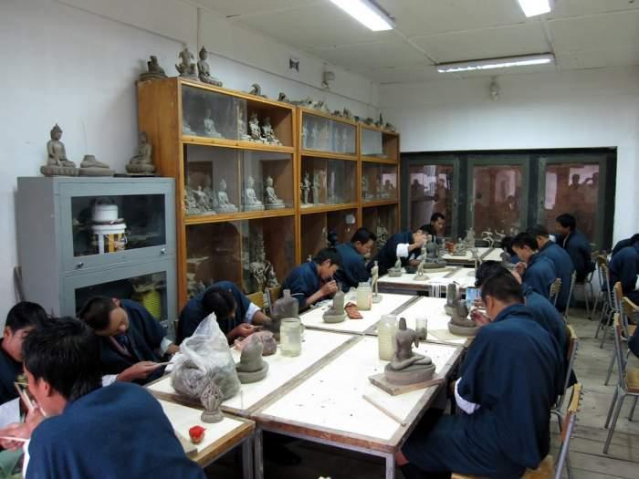Bhutan Cultural Tour – 8 days
