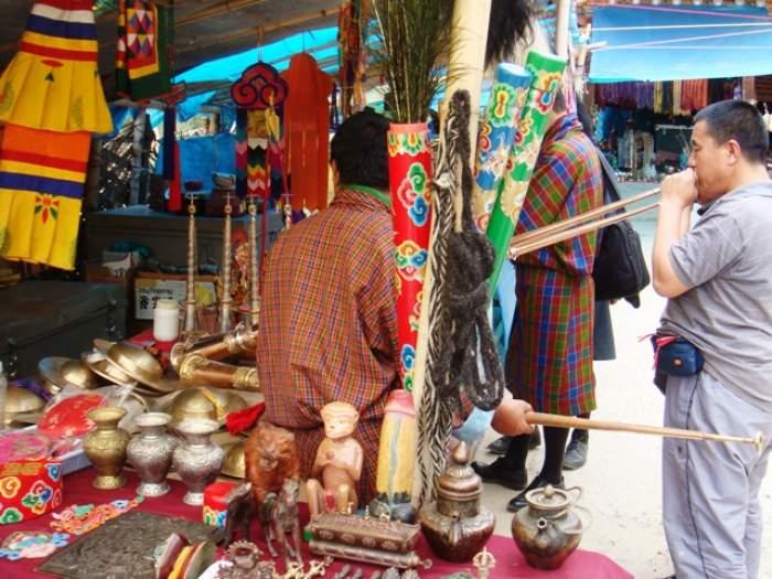 Bhutan cultural tour – 6 days