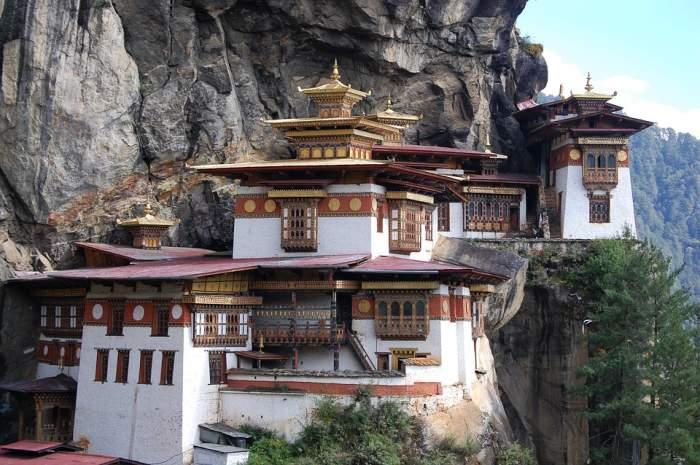 Bhutan Paro Festival Tour