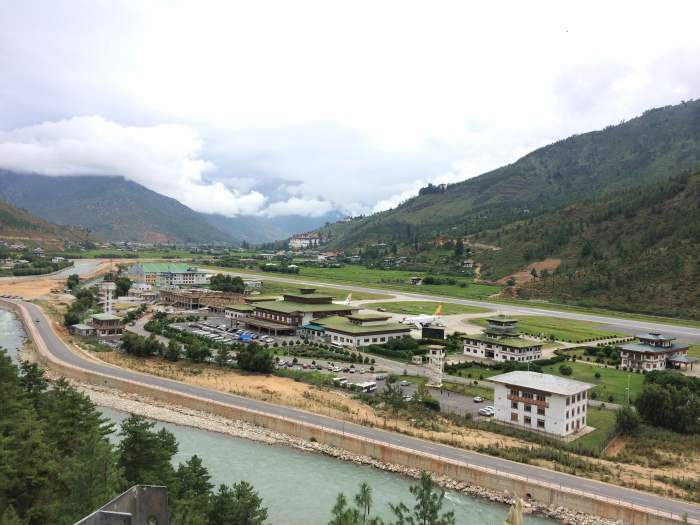 paro, bhutan - panoramio(1)