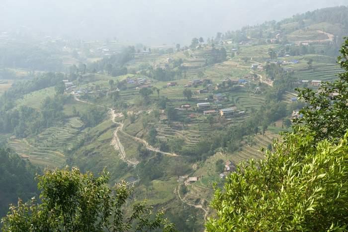 Nagarkot to Shivapuri Hike- 3 days