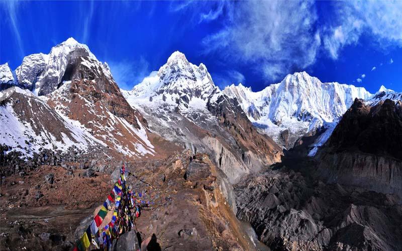 Annapurna Base Camp Trek – 7 days