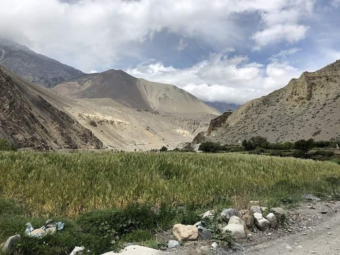 Annapurna Circuit Trek – 17 days