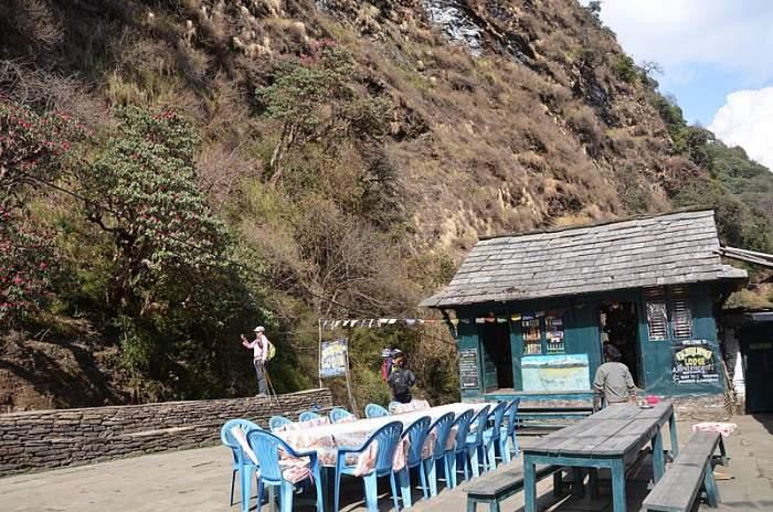 Ghorepani Poon hill Trek – 5 days