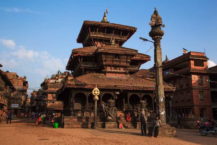 Kathmandu Heritage Tour – 9 days