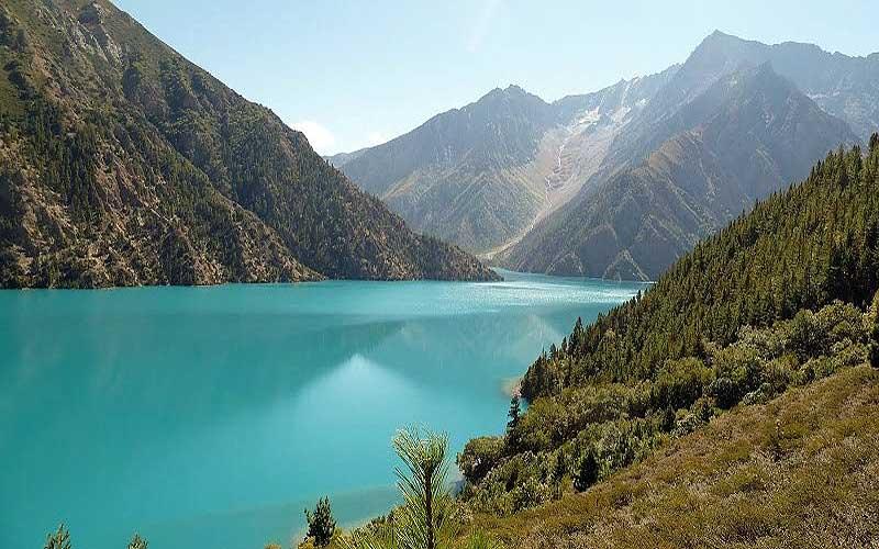 Inner Dolpa & Shey Gompa trek – 25 days