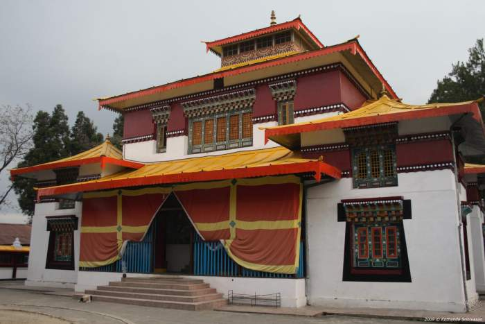 Darjeeling-Sikkim-Kalimpong-Tour- 8 days