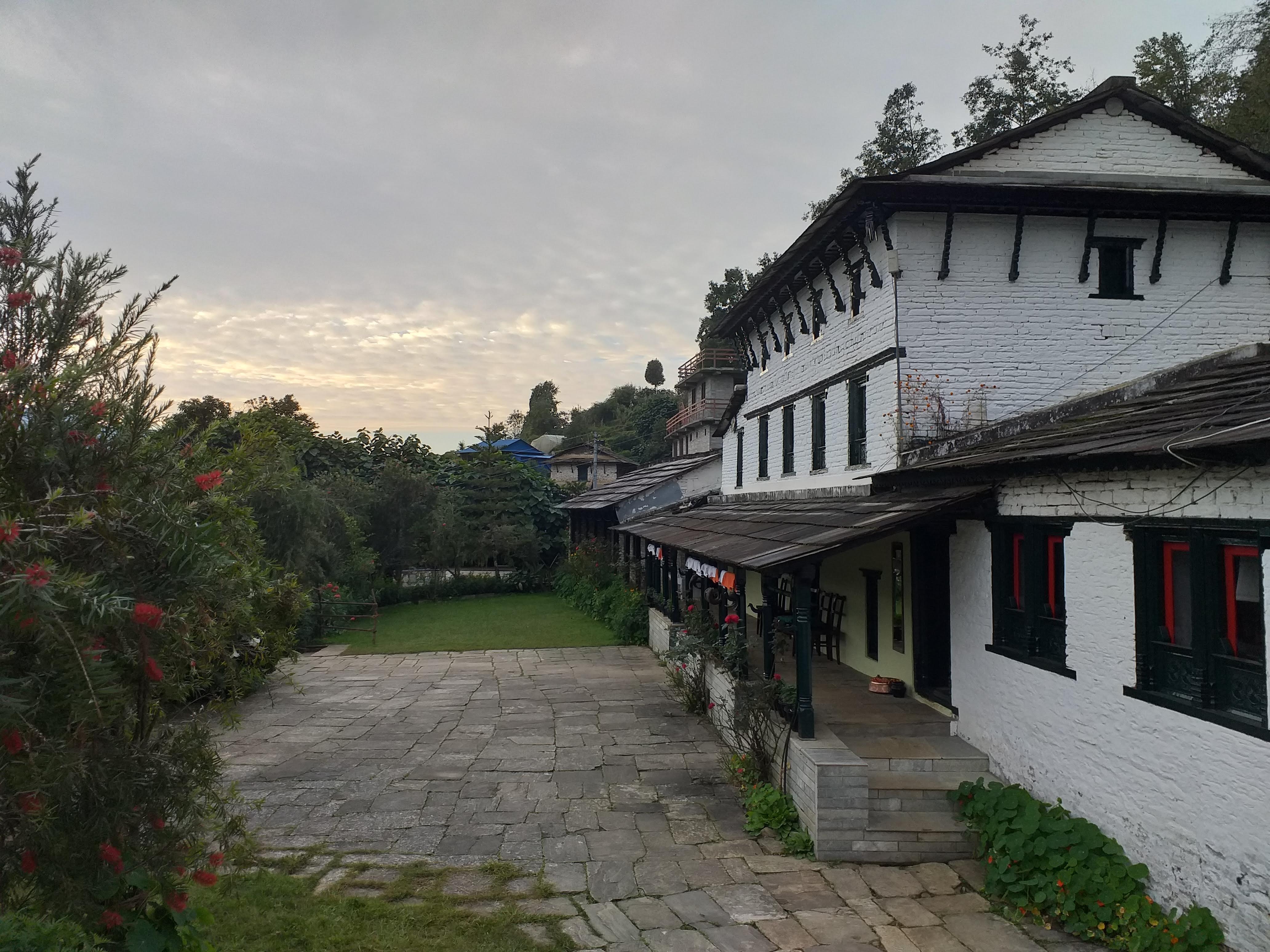Ghorepani Poonhill Trek – 5 days