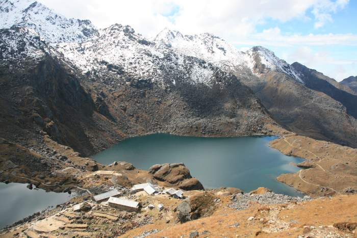 Langtang and Gosainkunda Trek – 16 days