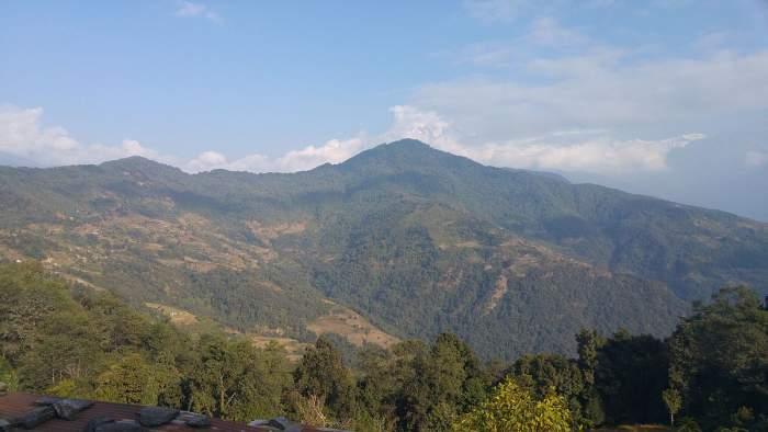 Dhampus Trek – 2 days