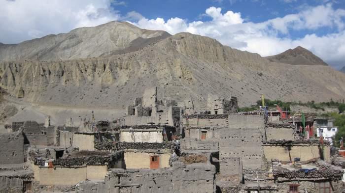 Upper Dolpo Traverse Trek – 23 days