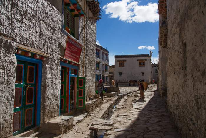 Helicopter tour to Lo – Manthang (Mustang) – The Last Frontier – 4.5 hours
