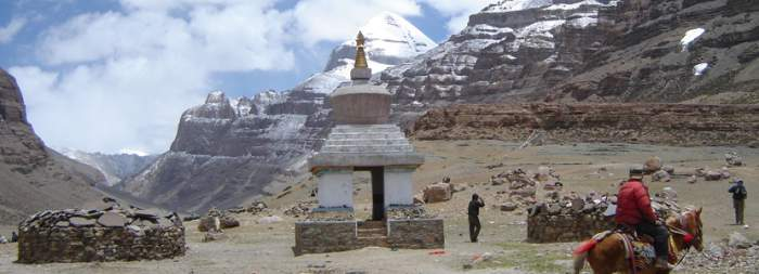 Affordable Overland Tour to Mt. Kailash – 14 days