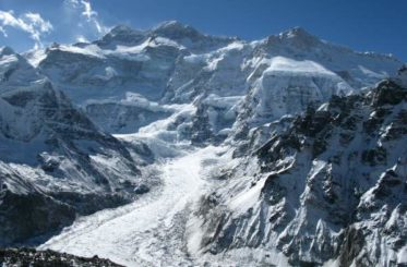 Kangchenjunga PangPema
