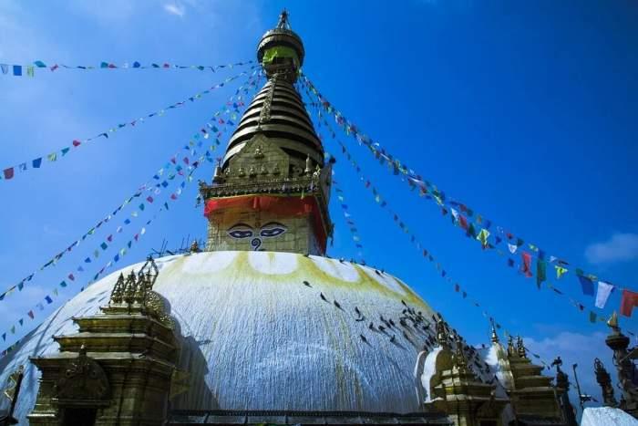 Spiritual Experience in Nepal – 16 days