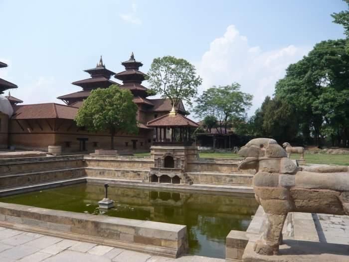 Kathmandu Valley-130496