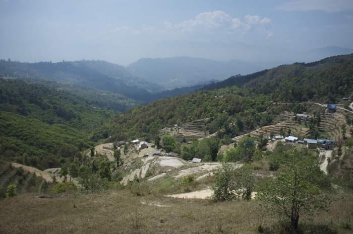 Chisapani to Sankhu – 2 days