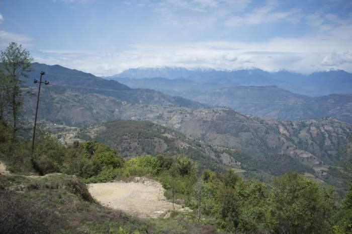 Chisapani Nagarkot Hike- 3 days