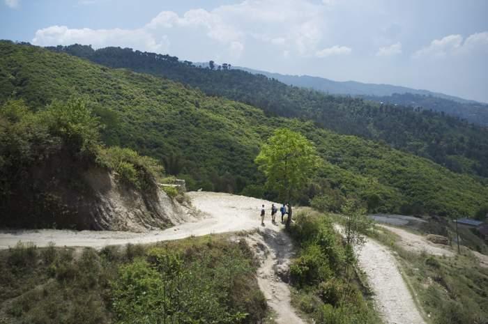Chisapani to Shivapuri trek – 2 days
