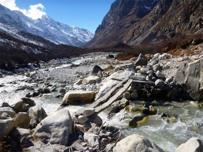 Langtang trek – 12 days