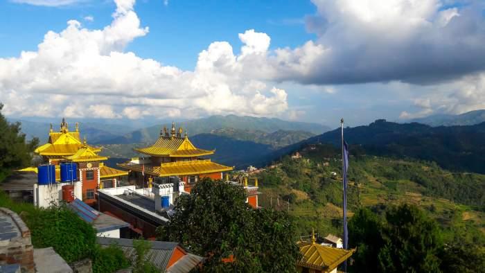 Nagarkot Dhulikhel and Panauti trek – 3 days