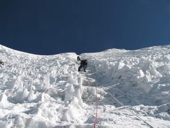 Nepal - Island Peak - 009