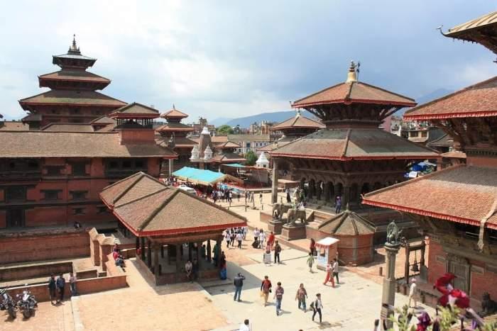 Best of Kathmandu tour – 5 days