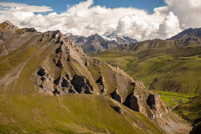 Lower Dolpa Trek – 25 days