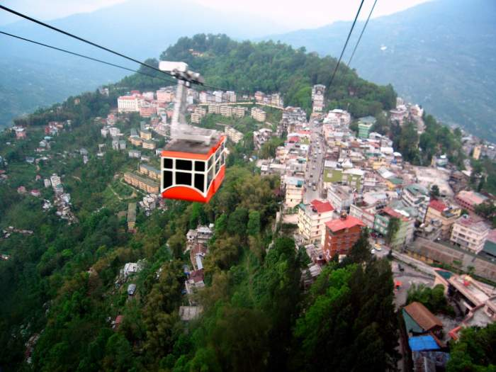 Chopta and Yumthang Valley Tour – 9 days