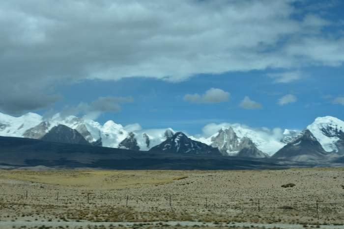 Lhasa to Kathmandu Overland Tour – 7 days