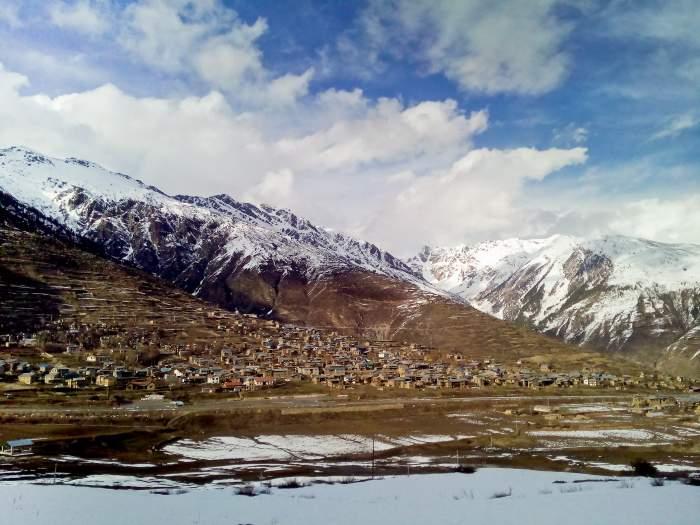Kailash and Mansarover (via Nepal's Simikot) – 18 days