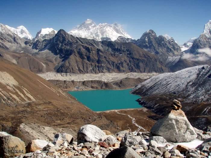 Everest Base Camp to Gokyo Lake Trek– 20 days