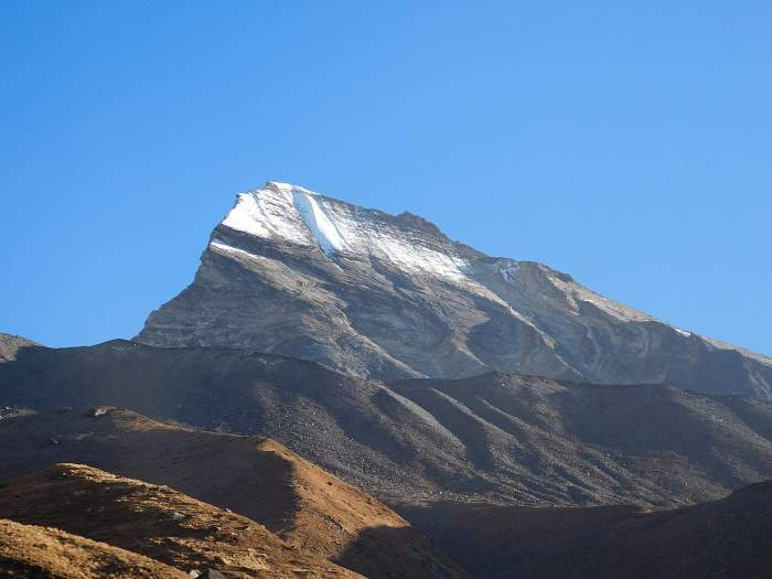 Tent Peak Climb (5663m) – 17 days