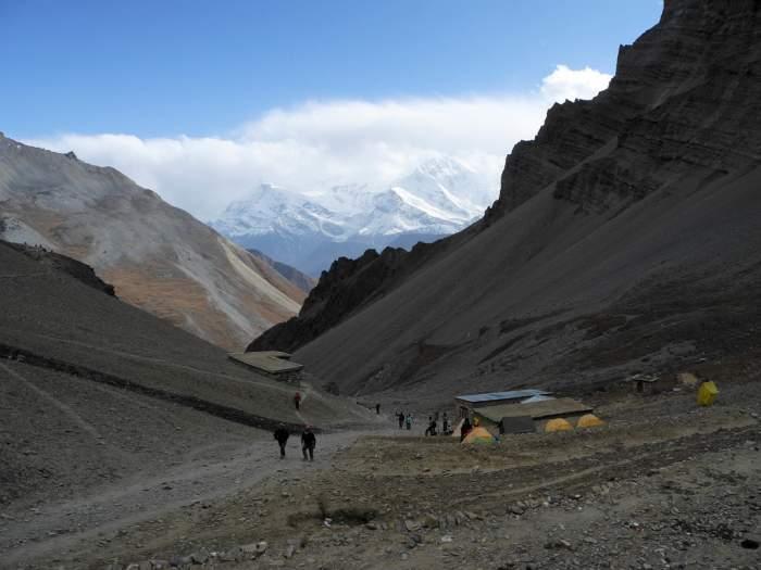 Annapurna Base Camp Trek – 14 days