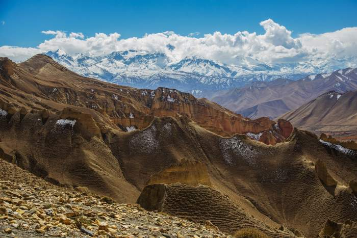 Upper Mustang with Tiji festival – 17 days