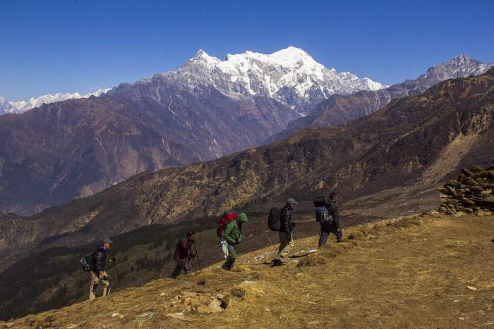 Gosainkunda Lake Trek – 6 days