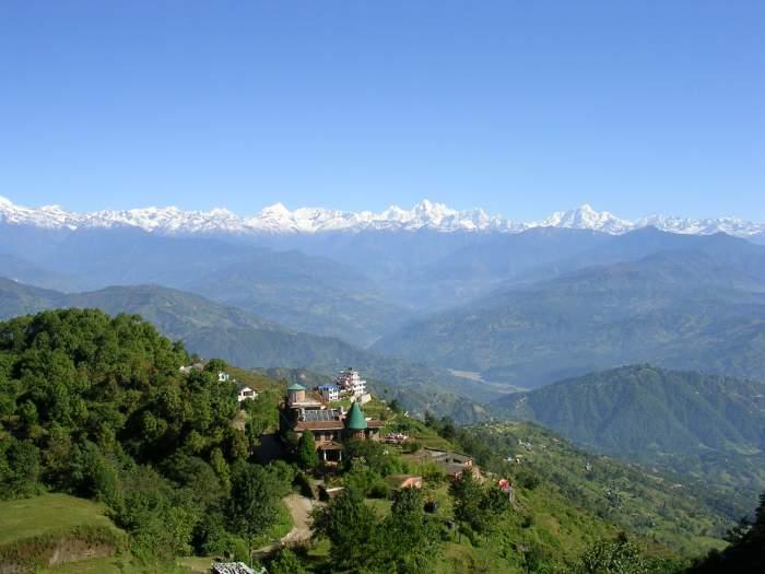 Kathmandu highlight tour – 4 days