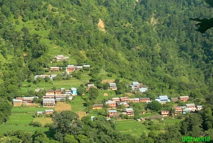 Sirubari home stay in Nepal – 4 days