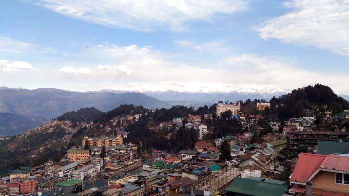 Sikkim Cultural Tour – 4 days