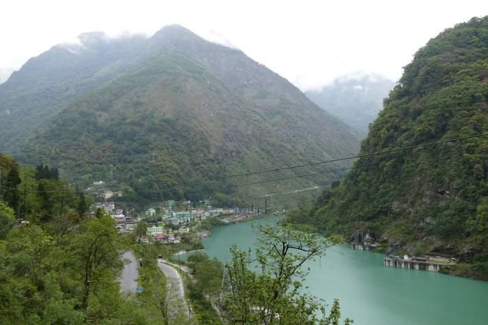Sikkim Green Lake Yumesamdong Trek – 23 days