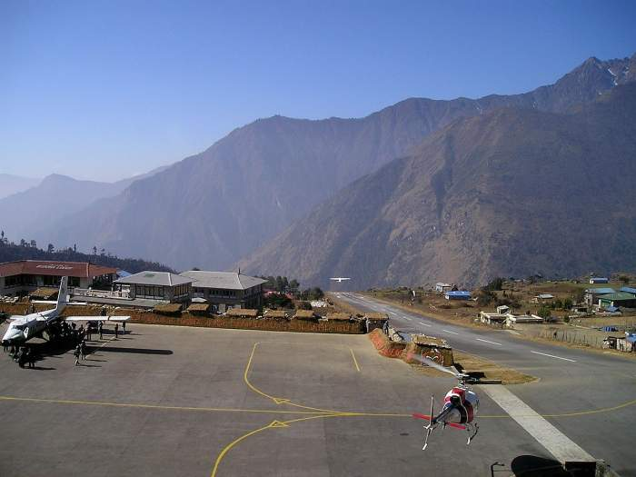Everest Three High Pass Trek – 21 days