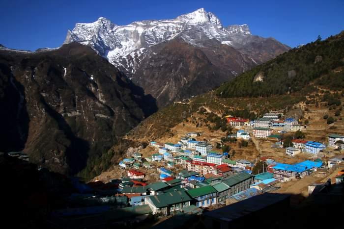 Everest Base Camp Trek – 18 days