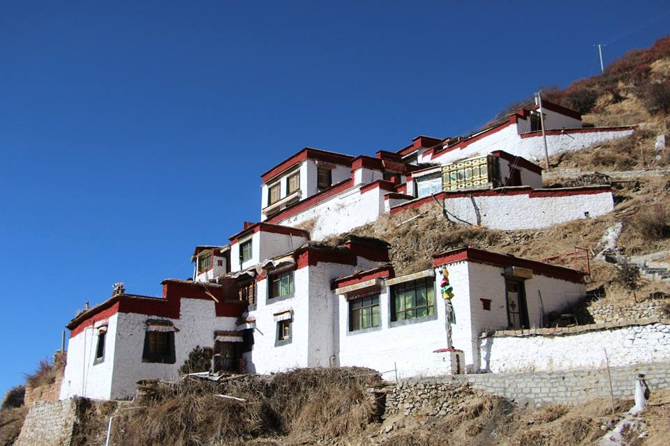 Glimpse of Lhasa Tour – 4 days