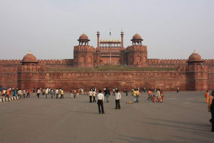 Central India cultural tour – 14 days