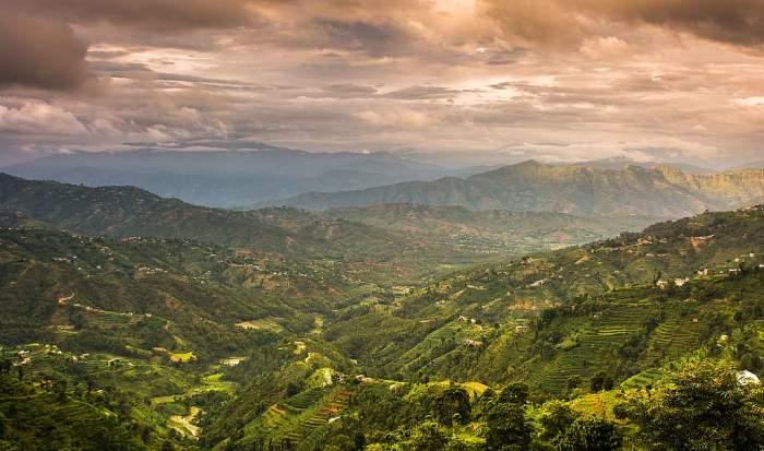 Hike – Bike – Raft and Safari Tour in Nepal – 19 days