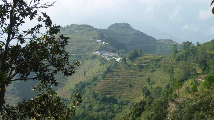 Helambu Trek – 5 days