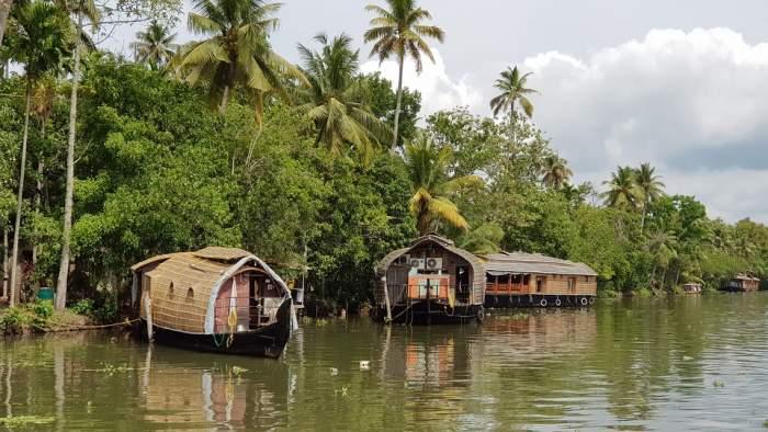 India Backwaters Cochin