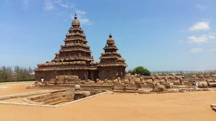 Exotic South India tour – 15 days